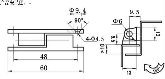 电路 电路图 电子 原理图 559_269