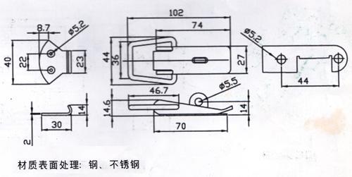 电路 电路图 电子 工程图 平面图 原理图 500_251